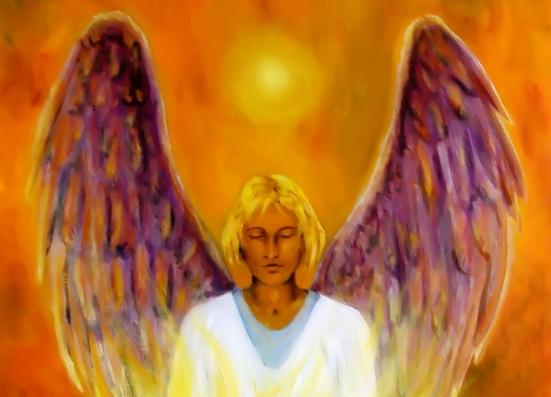 ange - niko lille message des anges