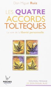 les quatres accords