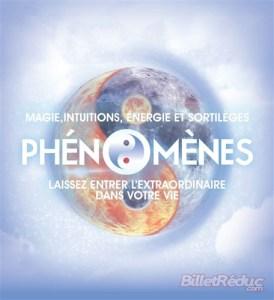 phenomenes