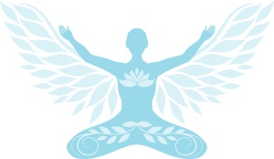 Angel yoga