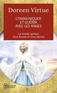 communiquer avec les anges doreen virtue