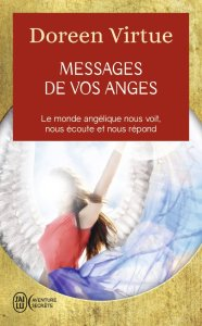 messages des anges doreen virtue