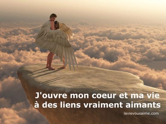 pensee angelique - affirmation angelique - niko lille