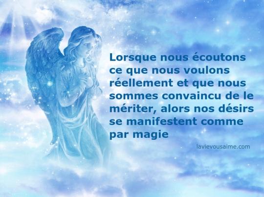 affirmation positive lille niko la vie vousa ime