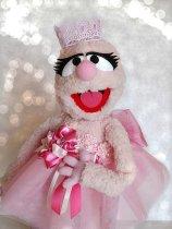 """Princesse Lucienne - A voir dans le spectacle """"Niko et le diamant magique"""""""