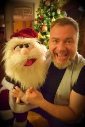 Le père Noël et Niko