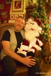 Niko et le Père Noël