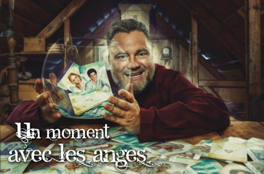 Niko - messager des anges - tirage oracle lille - communiquer avec les anges - parler avec les anges