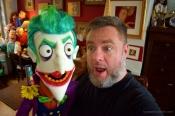 le petiti imaginarium - illusions - magie - pensée positive - théâtre à domicile - théâtre de poche - lille - magie - marionnettes - puppets