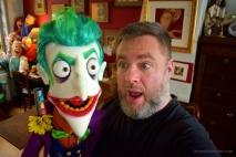 """Le joker et Niko - A voir dans le spectacle """"Halloween"""""""