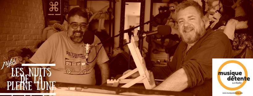 jaques saunier mort imminente - muside détente la radio