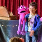 spectacle atelier marionnette nord lille pas de calais haut de france