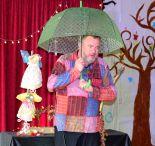 spectacle enfants petite enfance crèches écoles maternelles conte marionnette magie nord lille