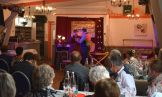 spectacle restaurant - mentalisme - magie - marionnettes - St Omer - Lecoq en papillotte - Nord