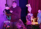 les fées des 4 saisons - marionnettes - marionnette - créches - écoles - fées - conte - puppets - spectacle - nord pas de calais