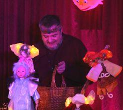 magie - fées - lutins - spectacle - crèches - enfants - contes - écoles - mam - 4 saisons - marionnettes - marionnette - lille - lens - nord pas de calais