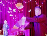 niko et les fées des 4 saisons - magie - conte - crèches - écoles - spectacle - marionnettes - marionnette - chansons -