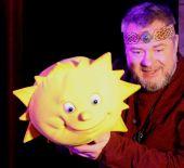 soleil magie spectacle ecole fees lutons 4 saison marionnettes