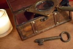 """Une clef pour ouvrir la soirée - """"Niko le secret des enchanteurs"""""""