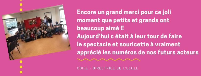 Copy of Le secret des enchanteurs