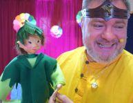 la fête des lutins; magie, conte, tout petits, marionnettes, histoires, comptines, nord pas de calais