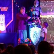 niko et le diamant magique - niko et ses puppets - conte magique - nord pas de calais - spectacle - enfants - marionnettes